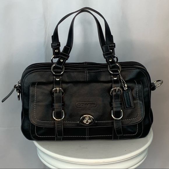 Brand new coach hand bag!!!